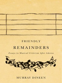 Cover Friendly Remainders