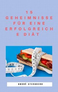 Cover 15 Geheimnisse für eine erfolgreiche Diät