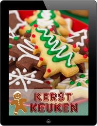 Cover Kerst Keuken