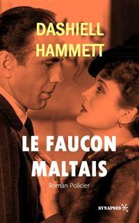 Cover Le faucon maltais