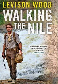 Cover Walking the Nile