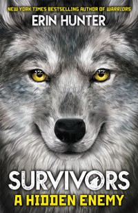 Cover Survivors Book 2