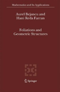 Cover Foliations and Geometric Structures