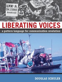 Cover Liberating Voices
