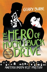 Cover The Hero of Hucklebuck Drive