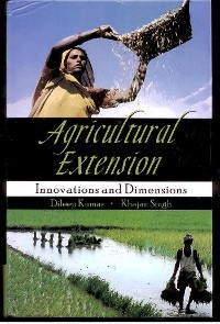 Cover Agricultural Extension