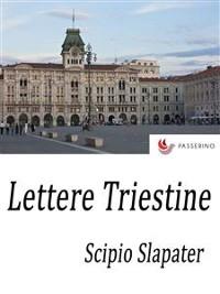 Cover Lettere triestine