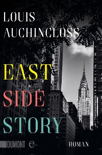Cover East Side Story