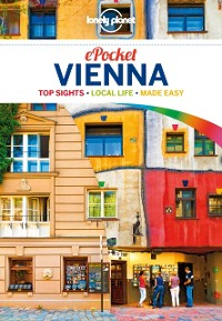 Cover Lonely Planet Pocket Vienna