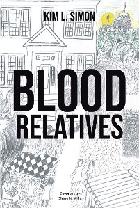 Cover Blood Relatives