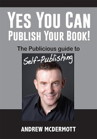 Cover Yes You Can Publish Your Book!