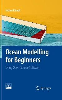 Cover Ocean Modelling for Beginners