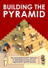Cover Building the Pyramid