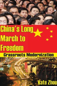 Cover China's Long March to Freedom