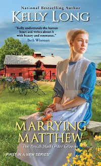 Cover Marrying Matthew