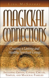 Cover Magickal Connections