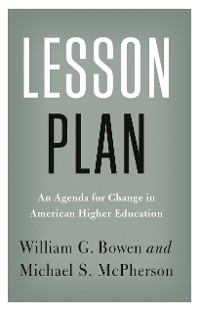 Cover Lesson Plan