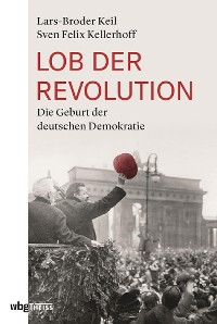 Cover Lob der Revolution
