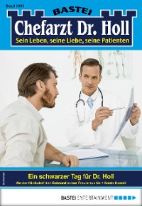 Cover Dr. Holl 1893 - Arztroman