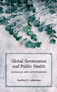 Cover Global Governance and Public Health