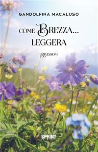 Cover Come brezza… leggera