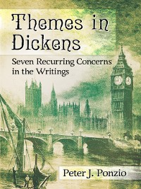 Cover Themes in Dickens