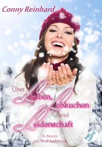 Cover Über Lesben, Lebkuchen und Leidenschaft