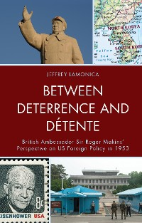 Cover Between Deterrence and Détente