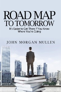 Cover Road Map To Tomorrow