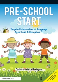 Cover Pre-School Start