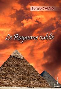 Cover Le royaume oublié