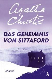 Cover Das Geheimnis von Sittaford