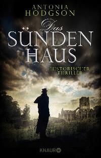 Cover Das Sündenhaus