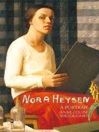 Cover Nora Heysen