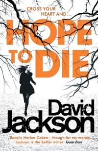 Cover Hope to Die