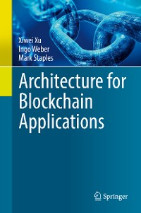 Cover Architecture for Blockchain Applications
