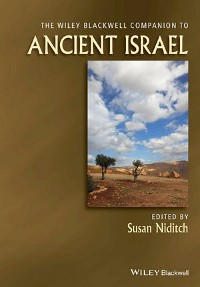 Cover The Wiley Blackwell Companion to Ancient Israel