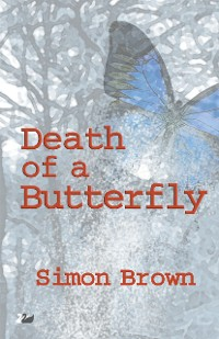 Cover Death of a Butterfly
