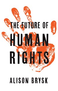 Cover The Future of Human Rights