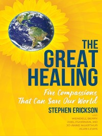 Cover The Great Healing