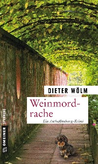 Cover Weinmordrache