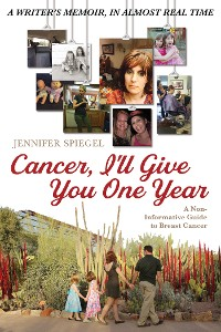Cover Cancer, I'll Give You One Year