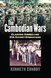 Cover The Cambodian Wars
