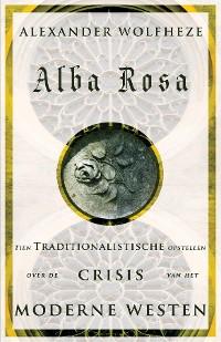 Cover Alba Rosa