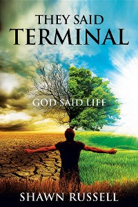 Cover They Said Terminal
