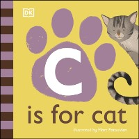 Cover C is for Cat