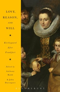 Cover Love, Reason, and Will