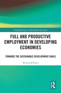 Cover Full and Productive Employment in Developing Economies