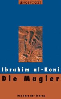 Cover Die Magier