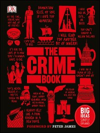 Cover The Crime Book